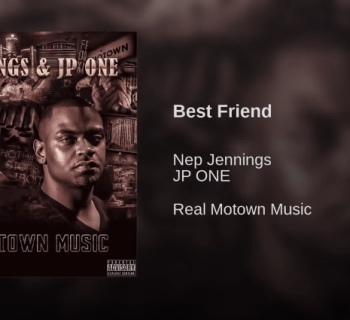 "[Audio] Nep Jennings & JP One - ""Best Friend"""