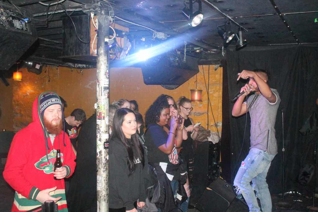 Photos From Last Night: Toys 4 Tots 3 Presented by Robert Corleone and Dwynell Roland