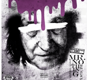 "Bug$y - ""Mr. Nothing"" (Chopped Not Slopped)"