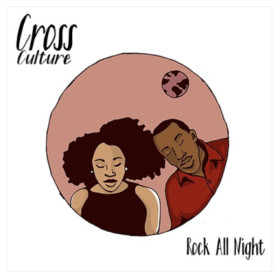 "[Premiere] Cross Culture - ""Rock All Night"""