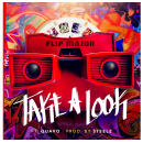 "Flip Major connected with the Migos' frontman Quavo while recording in Atlanta for his latest release ""Take a Look,"""