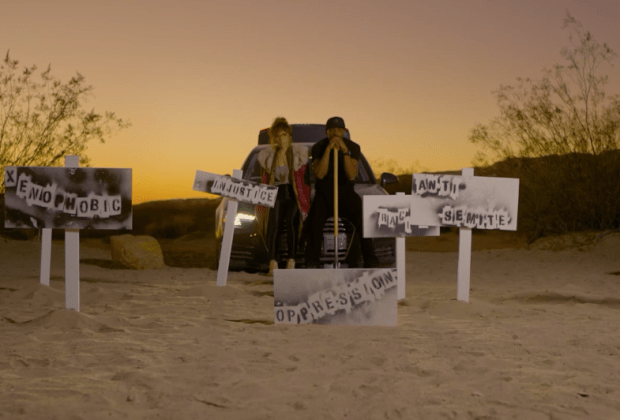 "[Video of the Week] D. Green - ""As Far As I See"" feat. EE BeYond [Dir. Emmanuel Fordjour]"