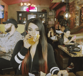"""Snow Tha Product - """"Waste of Time"""" Video [Prod. DJ Pumba]"""