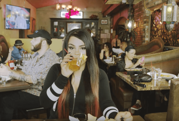 "Snow Tha Product - ""Waste of Time"" Video [Prod. DJ Pumba]"