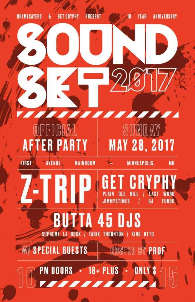 Soundset: A Music Festival Hip-Hop Fans Can Only Dream Of