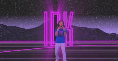 """[Video Premiere] Cliz - """"IDK"""""""