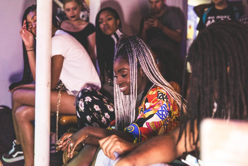 Photos From Last Night: The Artist Kickback Holds Their First Event in NYC