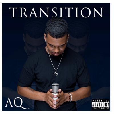 AQ - Transition [EP]