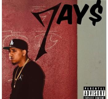 Guy Lewish - 7Day$ [EP]