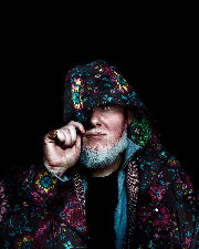 Brother Ali with Sa-Roc @ Knitting Factory
