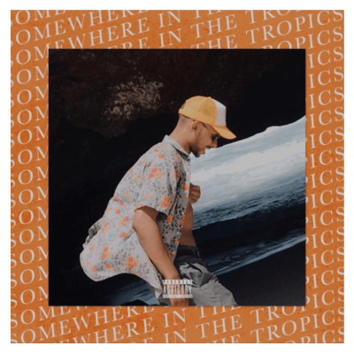 "Realname McCoy - ""Somewhere in the Tropics"""