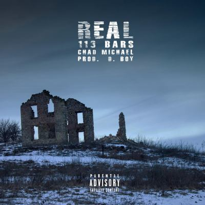 "Chad Michael - ""Real (113 Bars)"""