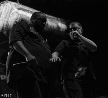 [Photos From Last Night] Run the Jewels Headlines A Twin Cities Music Blend: Go Snow Show 2017