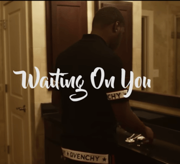 """Coach Joey - """"Waiting On You"""" (Video)"""