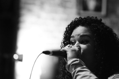 Merc The Big Body Benz Talks Pursuing Music as a Profession, Being a Women in Hip Hop, and More | UpcomingHipHop.net