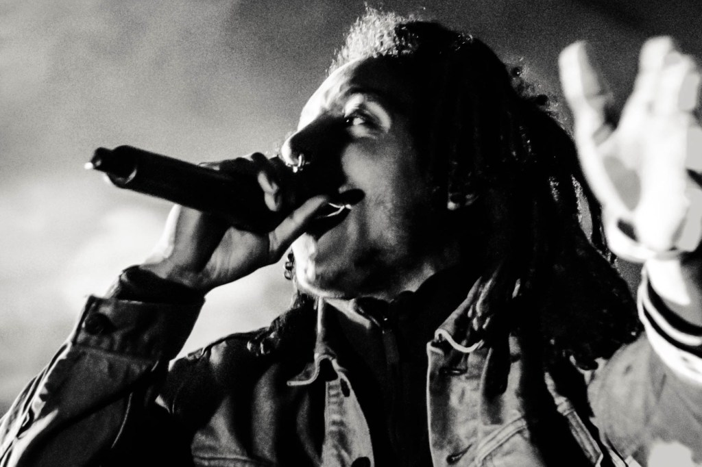 SNOWTA New Years Eve: Post Malone and Gucci Headline While Local Talent Shines