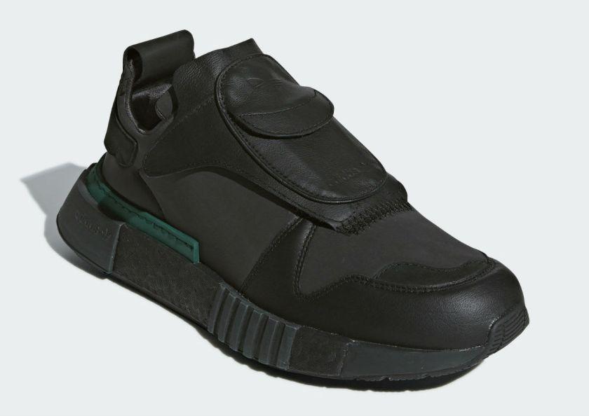Adidas Futurepacer with Unique Boost midsole