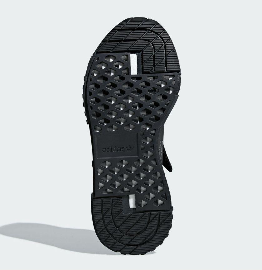 Adidas Futurepacer with premium quality materials