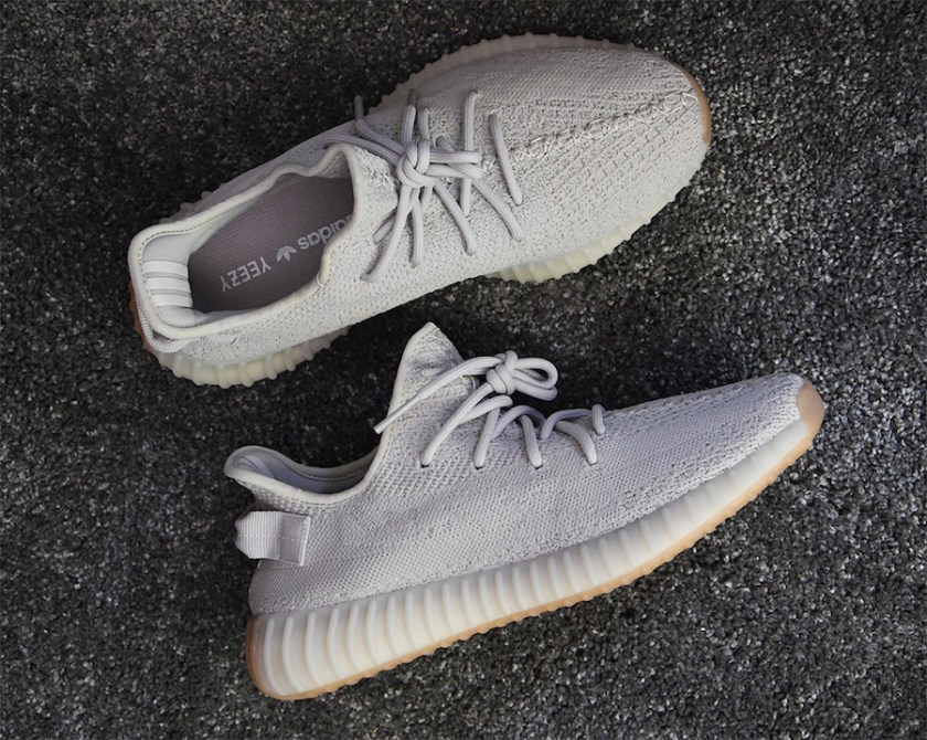 Adidas Yeezy Boost 350 V2 with brand new colorway