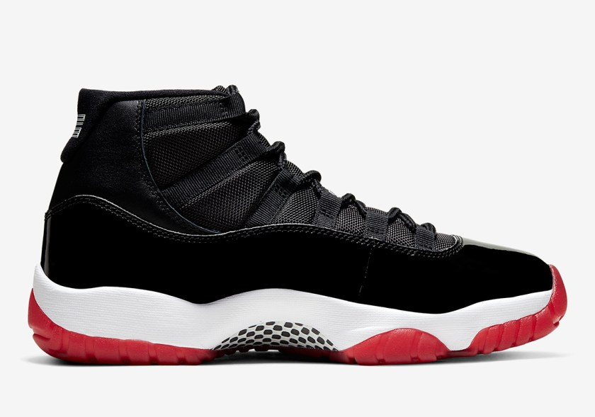 Air Jordan 11 Retro with Premium-quality built