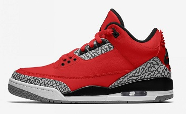 Air Jordan 3 Chicago All Star