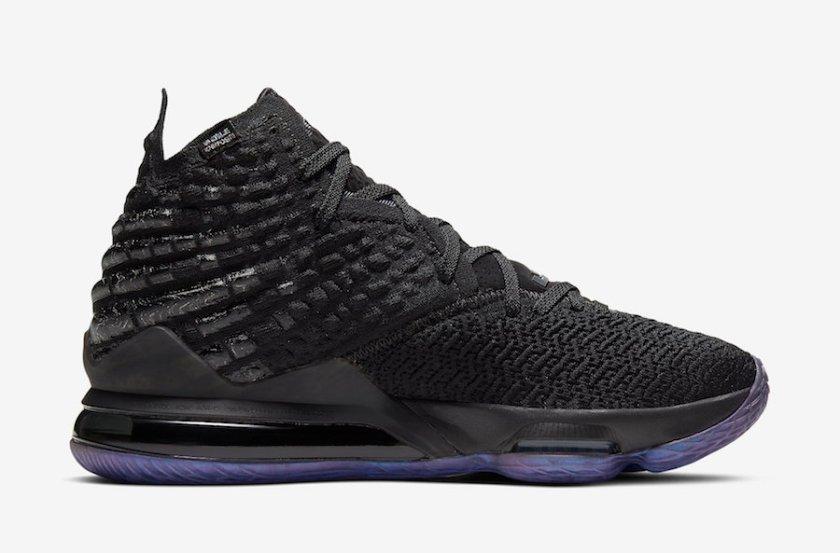 Nike LeBron with Premium-quality built