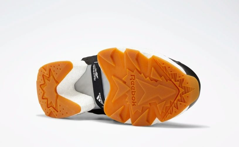 Reebok Instapump Fury Boost with color schemes