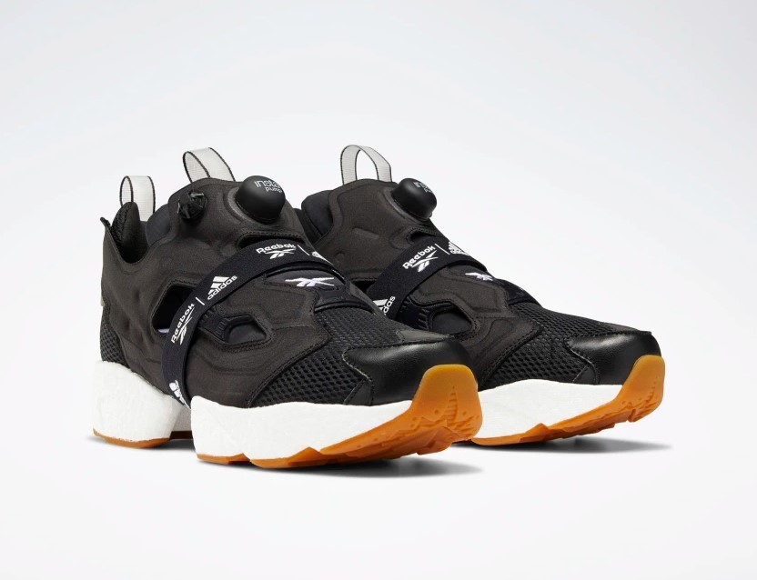 Reebok Instapump Fury Boost with good design