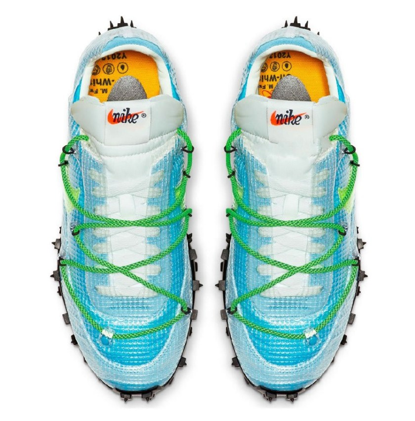 Waffle Racer Vivid Sky with strong quality
