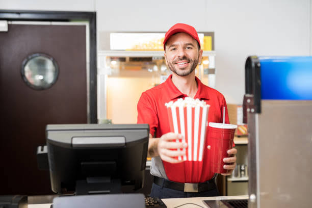 Tales of a former cinema employee: The drunk patrons part one