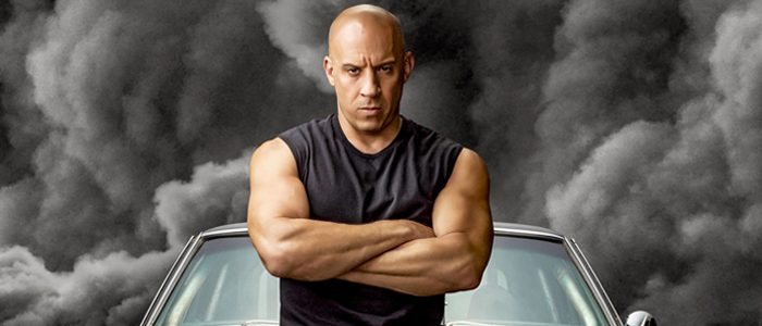 Fast and Furious 9 postponed until April 2nd 2021