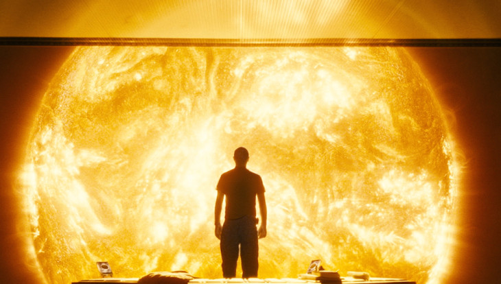 50 Mondays of Sci-Fi – Sunshine (2007) ★★★ 1/2