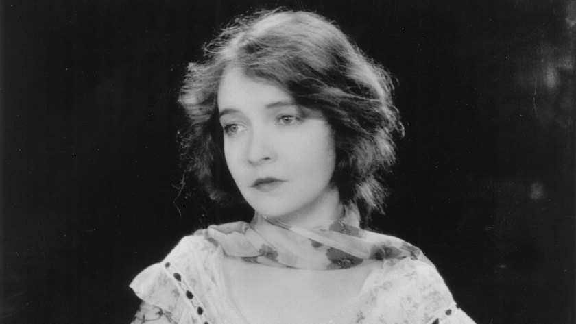 Filmography lookback: Lillian Gish