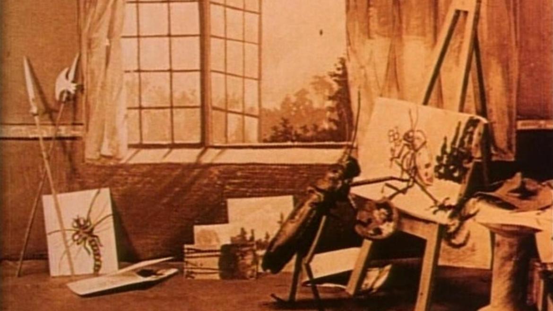 The Cameraman's Revenge – 1912 ★★★★★