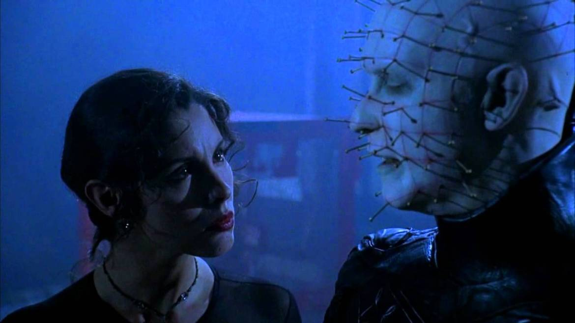 Hellraiser: Bloodline (1996) ★★