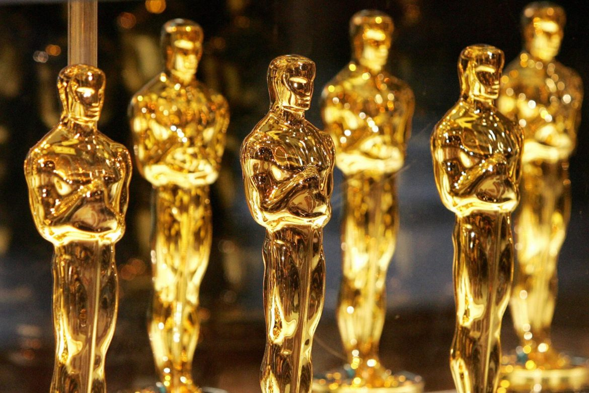 Academy Awards  2021 Nomination Predictions