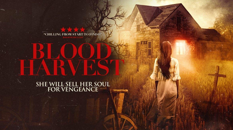 Blood Harvest ★★★1/2 – Digital Review