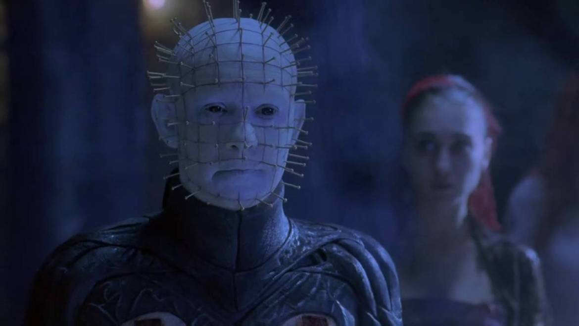 Hellraiser: Deader (2005) ★★