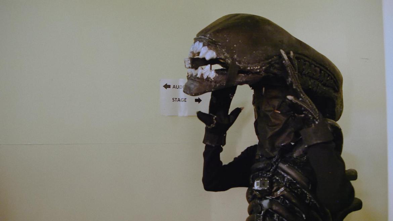 Alien On Stage ★★★★ – Fantasia Fest 2021