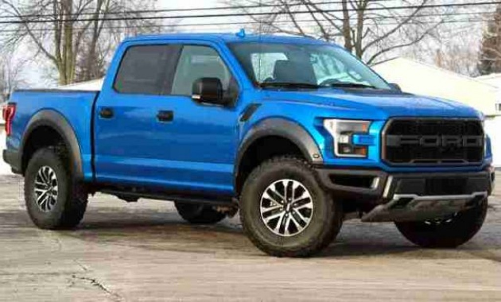 2022 Ford Ranchero Release Date