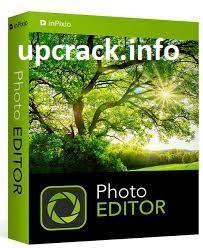 InPixio Photo Editor Crack