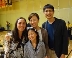 kai-chi-parents-sarah-premiere