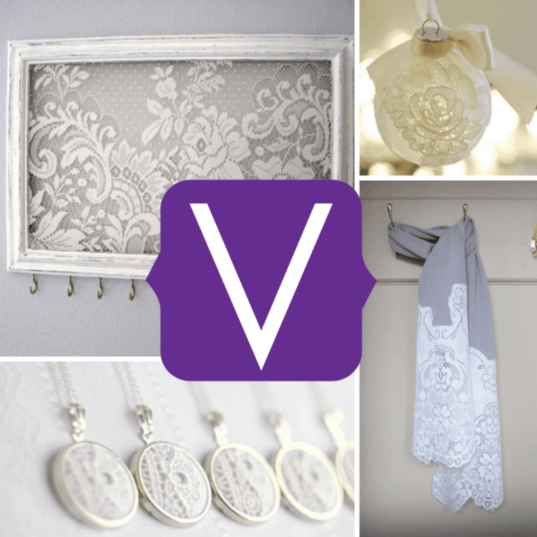 upcycled veil