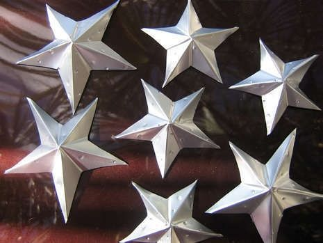 tin can star tutorial