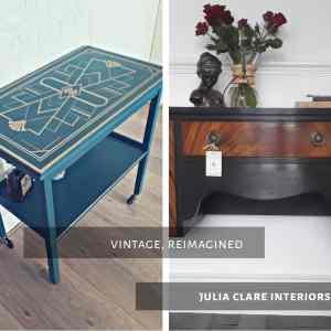furniture makeover expert