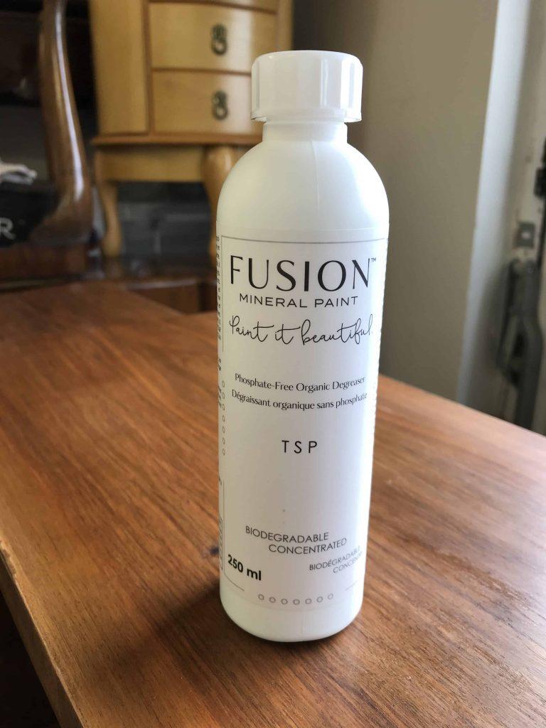 fusion tsp
