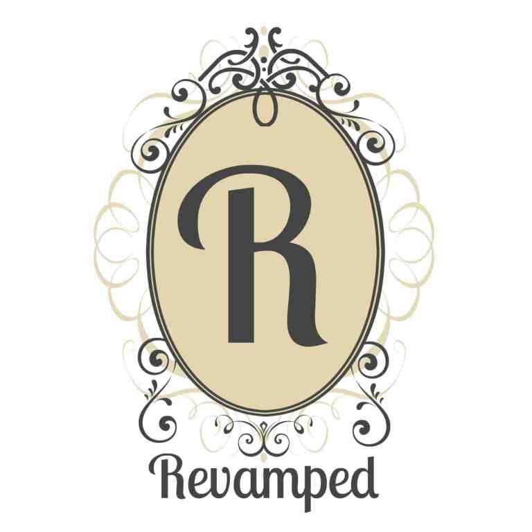 Revamped Logo