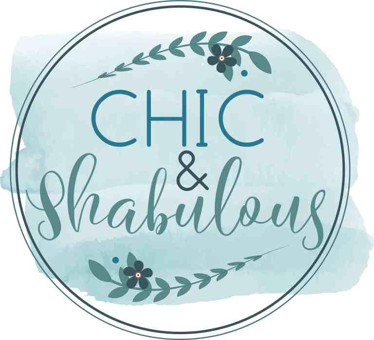 chic and shabulous logo