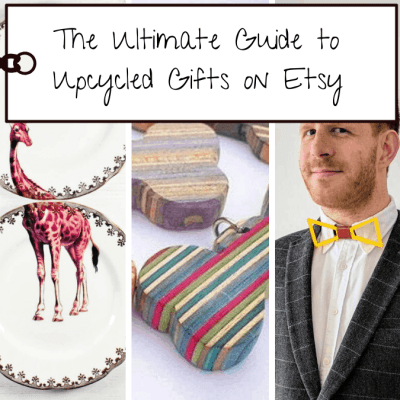 The Ultimate Guide to Upcycled Gifts on Etsy