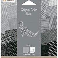 Geometric Craft Paper